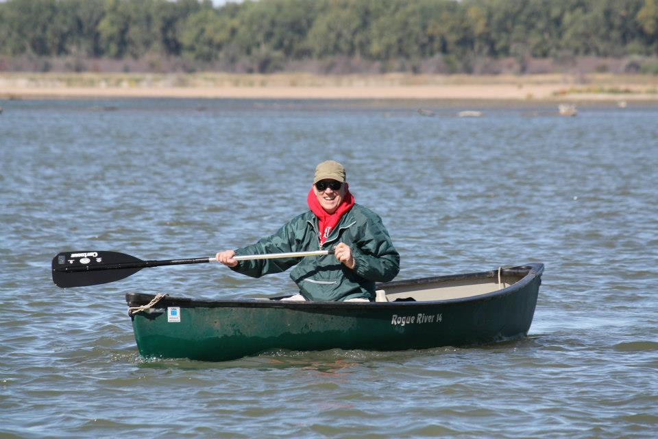 Red Rock Water Trail - NRT Database
