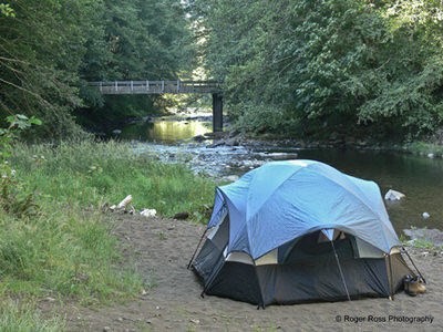 Tillamook County Water Trail - Trask River