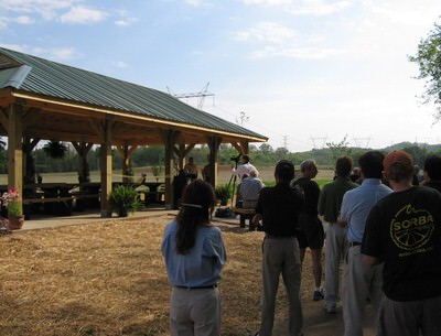 Toyota Community Pavilion for Environmental Education