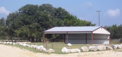 photo: Reynold's Creek Equestrian Campground Pavilion